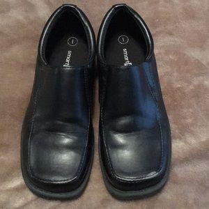 smartfit Shoes - Boys dress shoes